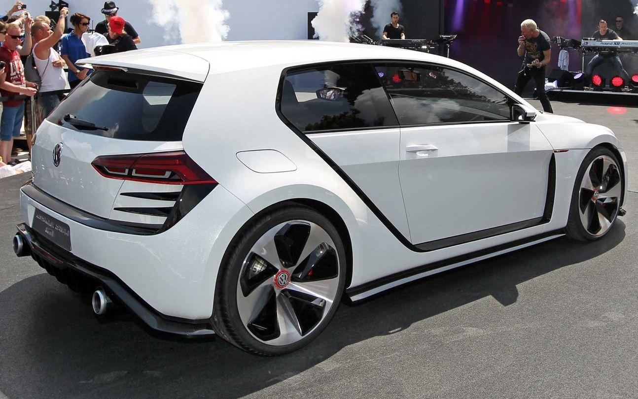 Vw Golf R8 Gti Volkswagen Gti Car Volkswagen Volkswagen