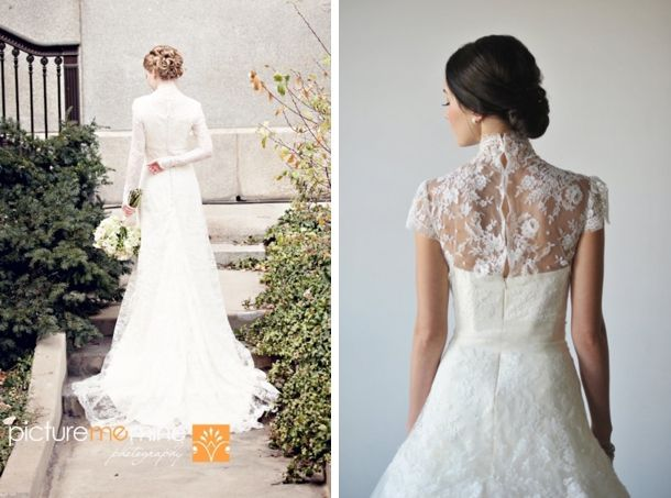 Victorian Splendour | Victorian lace, Lace wedding dresses and Lace ...