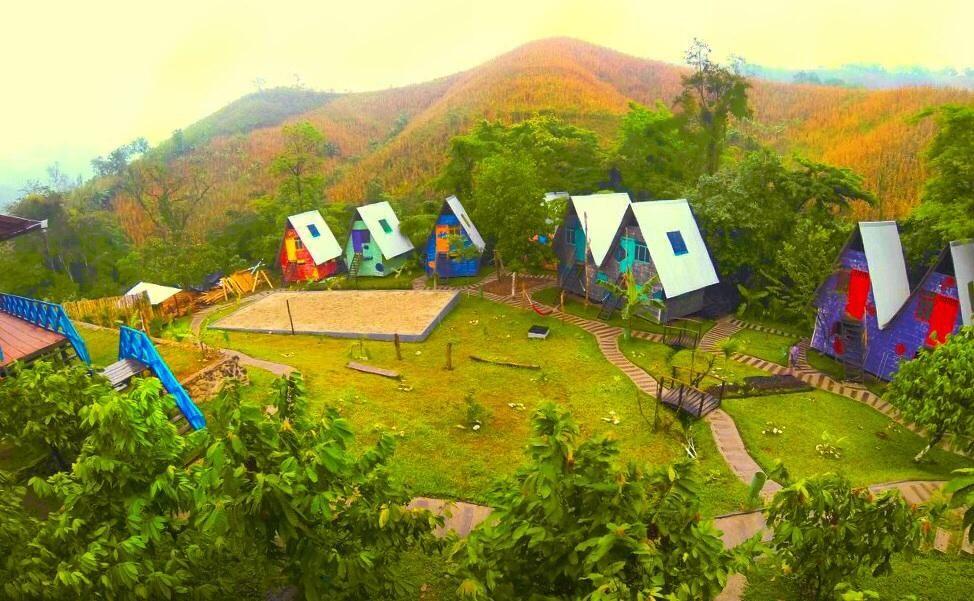 Greengo S Hotel Hostel Lanquin Guatemala Near Semuc Champey