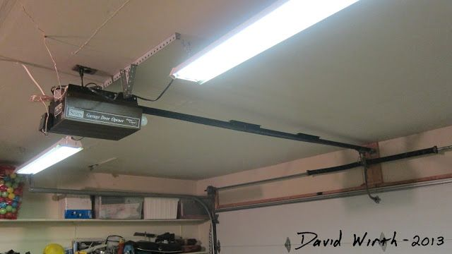 How To Install A Garage Door Garage Door Opener Installation Garage Door Installation Garage Doors