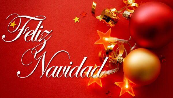 I Wanna Wish You A Merry Christmas.Feliz Navidad Feliz Navidad Feliz Navidad Prospero Ano Y