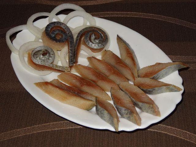Малосольная селедка пряного посола | Рыбное блюдо, Рецепты ...