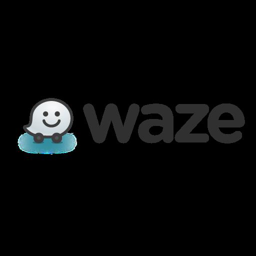 Waze Logo Vector Ai Free Download Vector Logo Facebook Icon Vector Waze