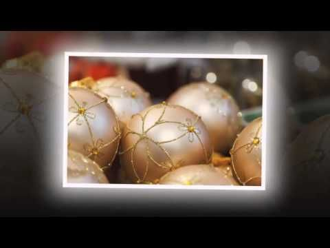 Holiday Christmas Free HD Background video Loops - YouTube