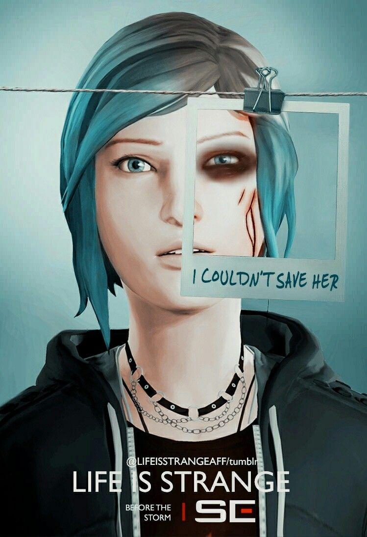 Chloe Life Is Strange : chloe, strange, Please, Don't, Chloe, Wrong, Squareenix??????????geezus, Strange,, Strange, Fanart,, Rachel