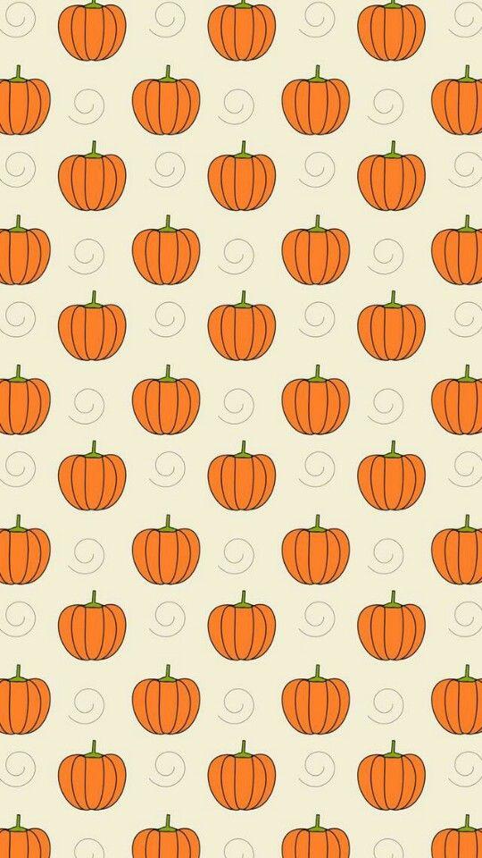 Pin By Stephanie Russell On Pattern Wallpaper Cute Fall Wallpaper Pumpkin Wallpaper Halloween Wallpaper