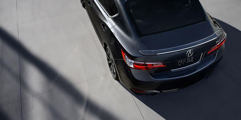 2016 Acura ILX Sedan At David McDavid Acura Of Austin