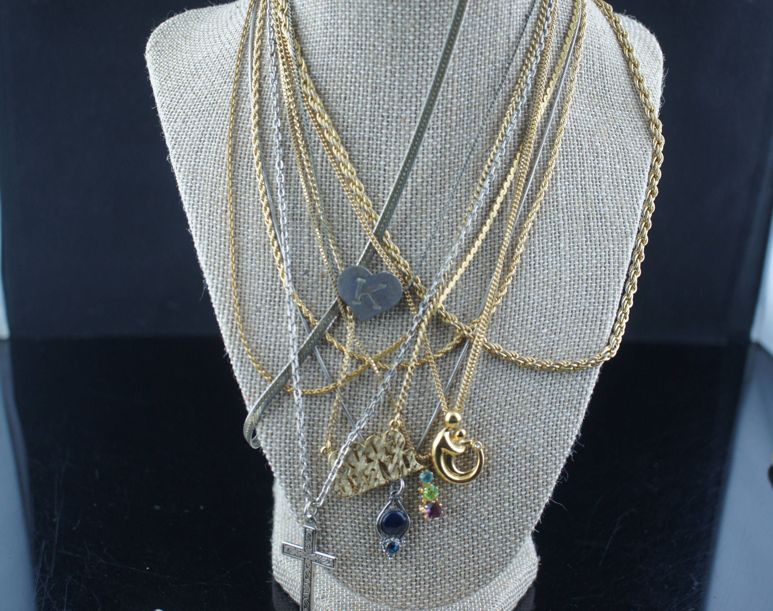 chains img cosmic product zoom collection jennifer drop click necklace jones swarovski double to