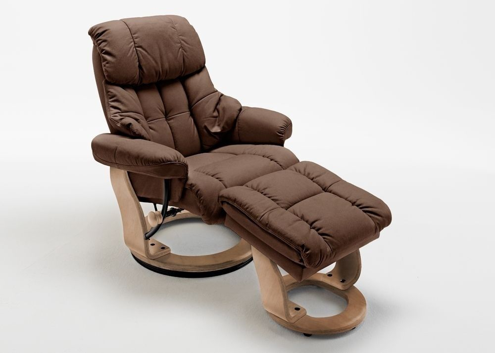 Relaxsessel Kanada Echt Leder Braun 5811. Buy Now At Https://www. Amazing Pictures