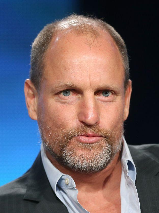 Woody Harrelson Alluring Men In 2019 Bald Actors