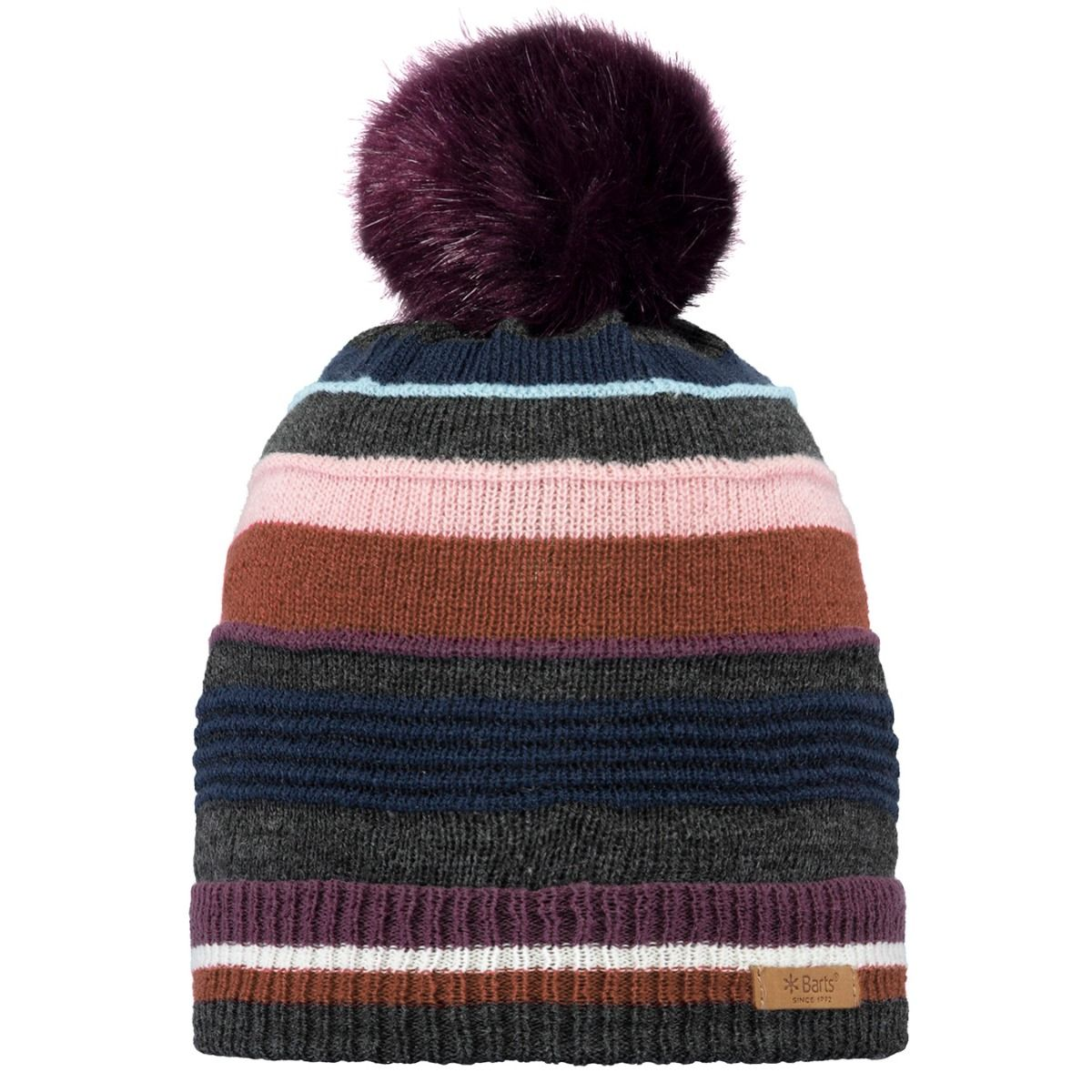 d3a72edc Barts Mabel Beanie - Dark Heather in 2019 | Products | Beanie ...