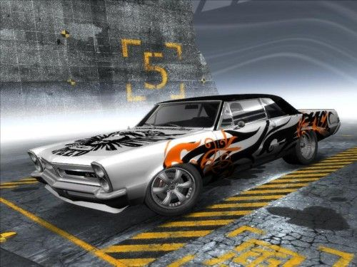 Pro Street Cars Nfs Pro Street Cars Ps2 Http Www Cheatku Com