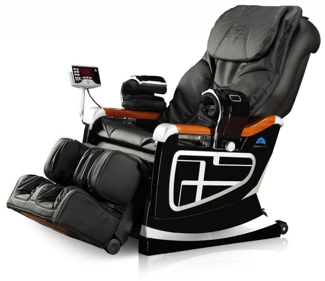 Stylish Sharper Image Massage Chair Furnishings On Home Décor Ideas