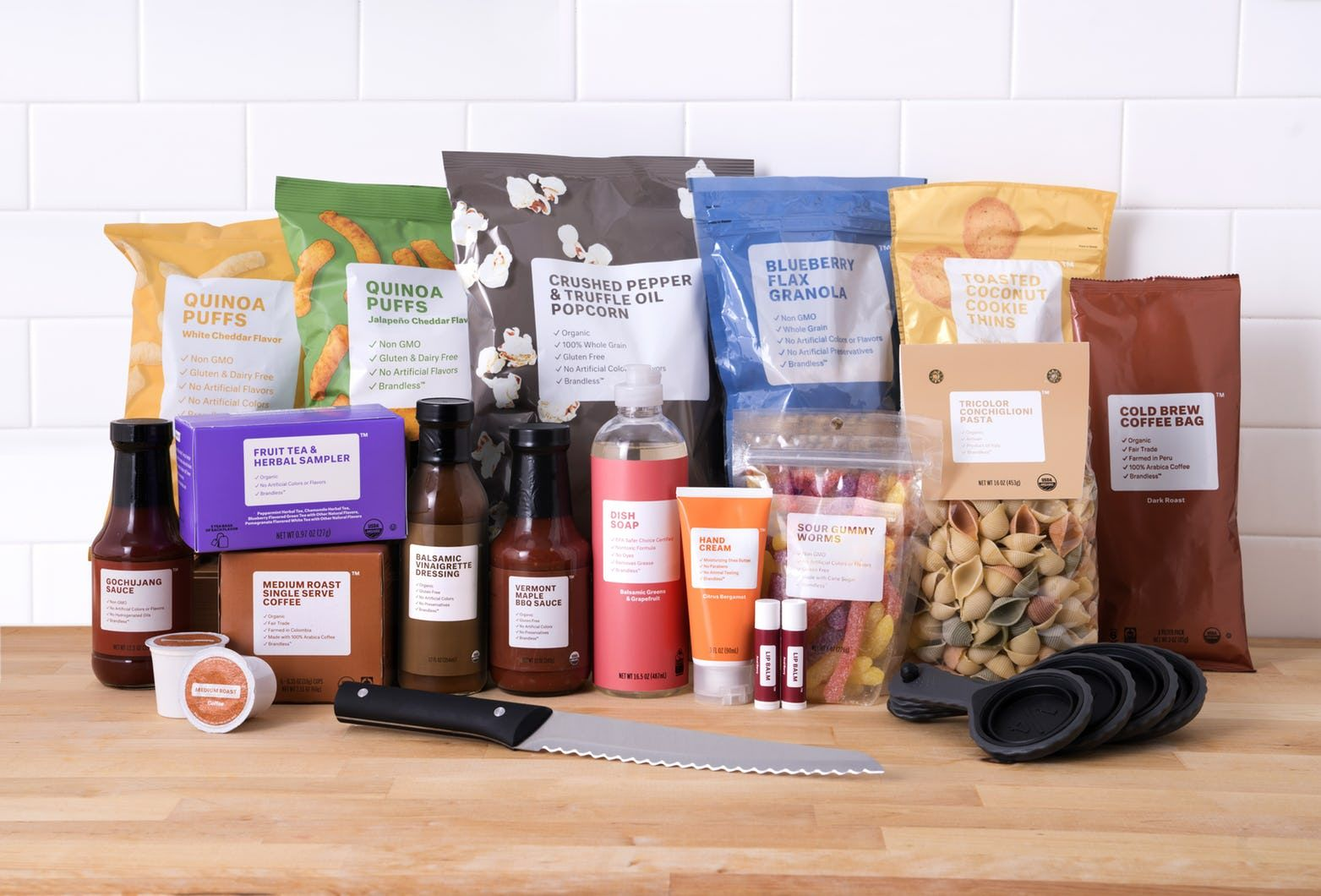 Wondering What To Try From Brandless We Ve Rounded Up The