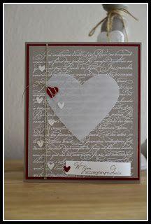 jussis-papierwelt: Romantisch... leider nie angekommen...