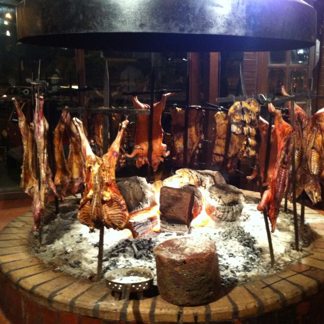 Pin By Candy Cuevas On The Food Of Argentina Argentina Food Smoked Food Recipes Outdoor Cooking