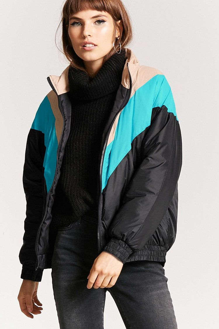 Product nameretroinspired chevron jacket categoryouterwearcoats