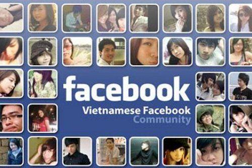 Người sử dụng Facebook thông minh - Trong thời đại công nghệ số Dẫn Khách Hàng Đến Với Bạn