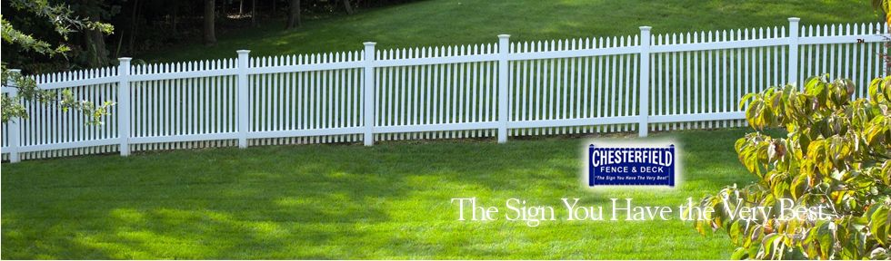 Fences St. Louis | Decks & Railings | Sunrooms | Screen Room | Fencing
