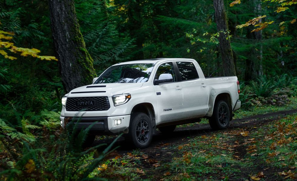 Every OffRoadReady Truck and SUV for 2020 Toyota