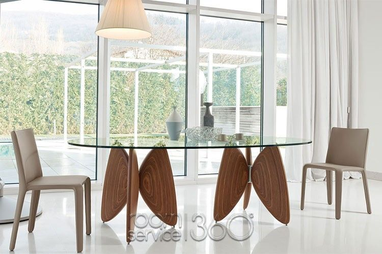 Contemporary Italian Dining Room Furniture Captivating Vanessa Designer Italian Dining Table And My Time Leather Chairs Inspiration