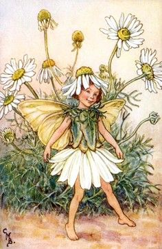 vintage fairies photos - Google Search
