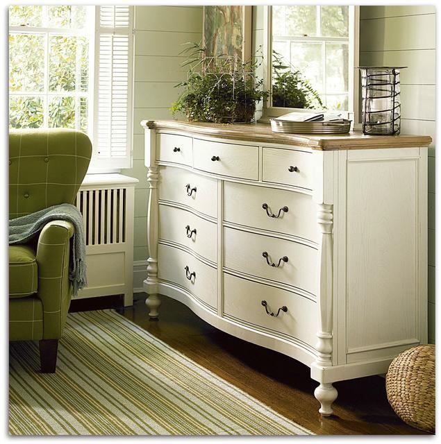 BH & G American Cottage Dresser