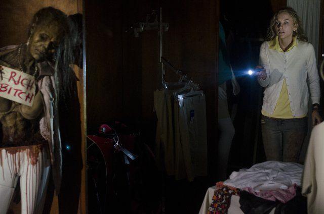 The Walking Dead (cuarta temporada segunda parte) | the walking dead ...