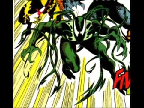 All Symbiotes Hybrid | hqdefault.jpg | Symbiotes ...