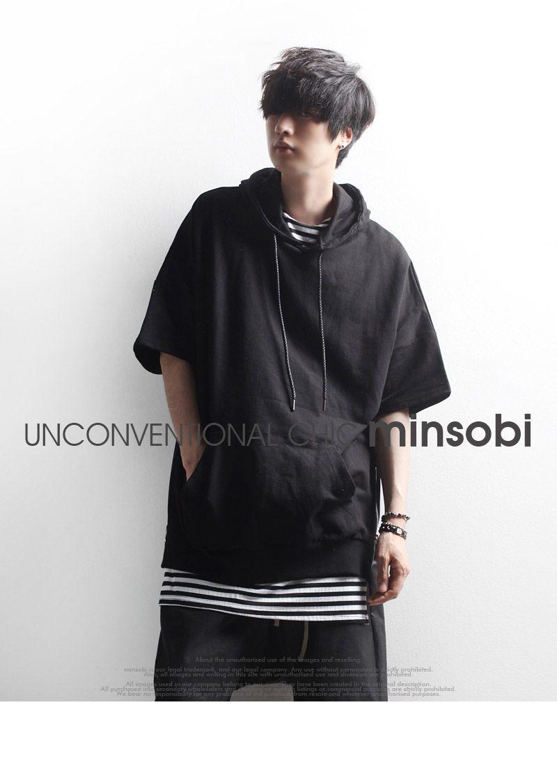 モード系/メンズファッション/ビジュアル系 minsobi/ミンソビ