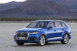 Der Neue Audi Q7 Leichter Und Effizienter Audi Q7 Audi Diesel
