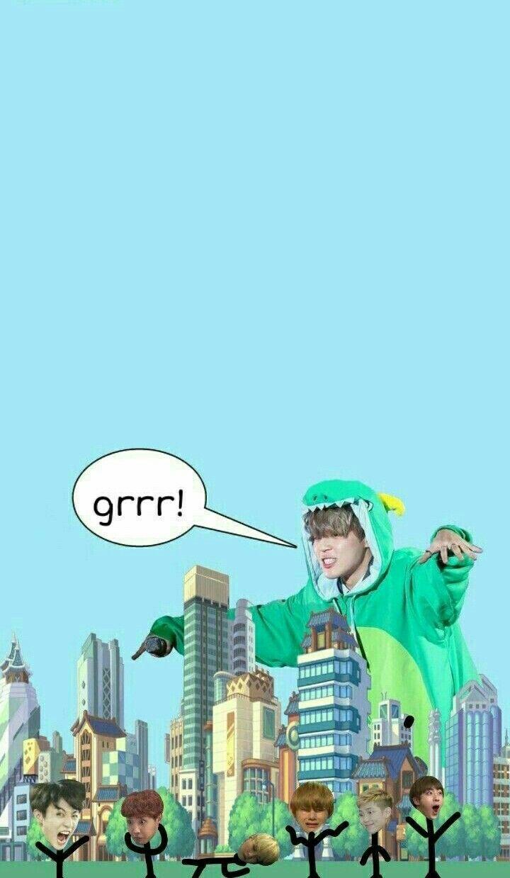 Jimin Bts Dino Bts Wallpaper Bts Jimin Bts Lockscreen