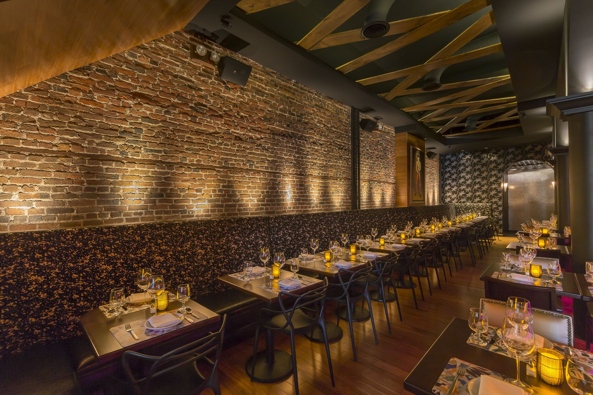tablao tapas y restaurante tribeca nova york tablao