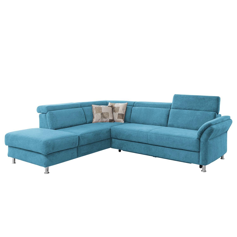 Faszinierend Couch Hellblau Foto Von Schlaffunktion - Hellblau, Fredriks Jetzt Bestellen Unter: