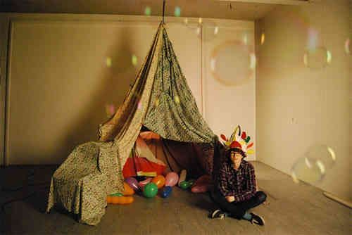 where the wild things are blanket fort contest.