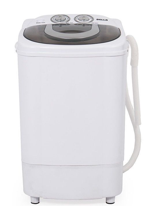 Details about Mini Portable Washing Machine Spin Wash 8.8Lbs ...