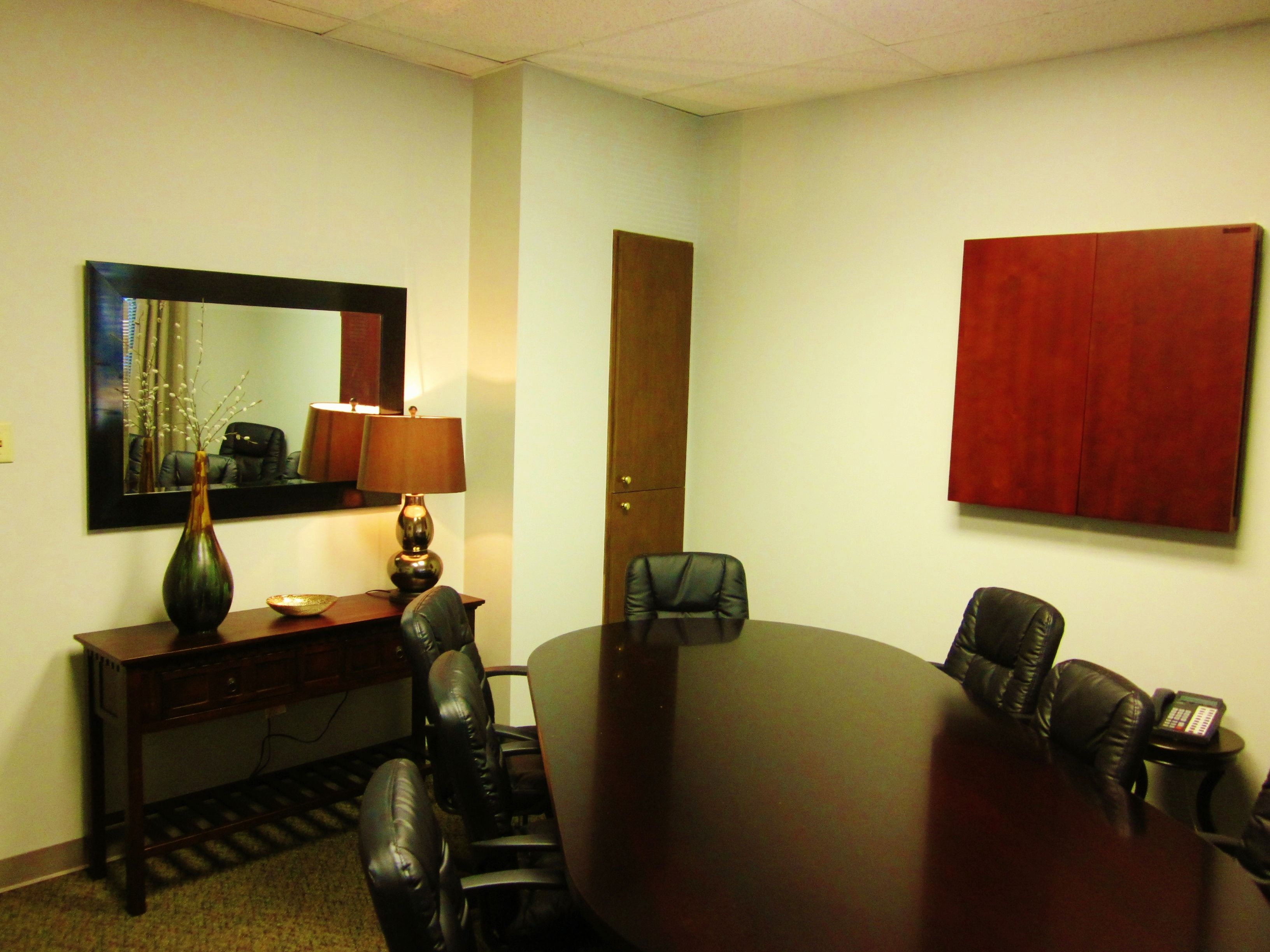 AFTER conference room Home decor, Decor, Home
