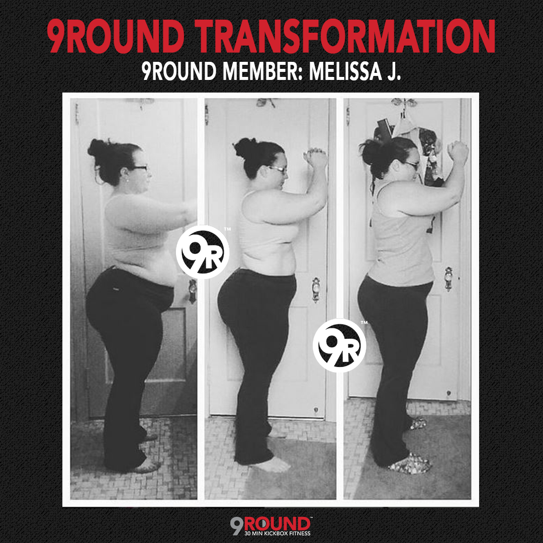 Pin On 9round Fitness