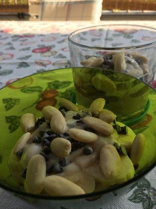 Colazione proteica – Protein Breakfast