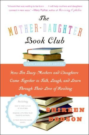 Good books for young mothers