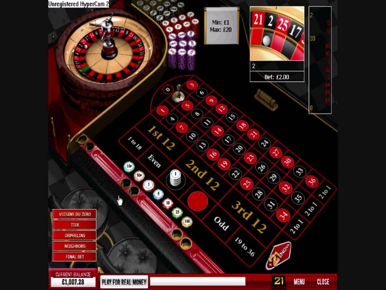 Internet Roulette Pokerstars Trick