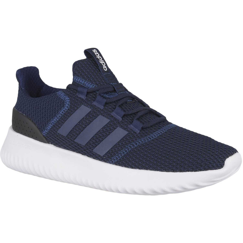 zapatillas azules hombre adidas