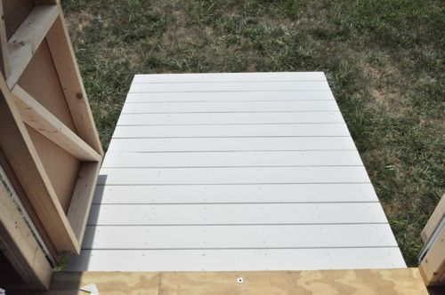 We Have A Lot Of Great Information About Sheds Covering Everything From Building A Foundation To Characteristics Shed Ramp Building A Shed Shed Building Plans
