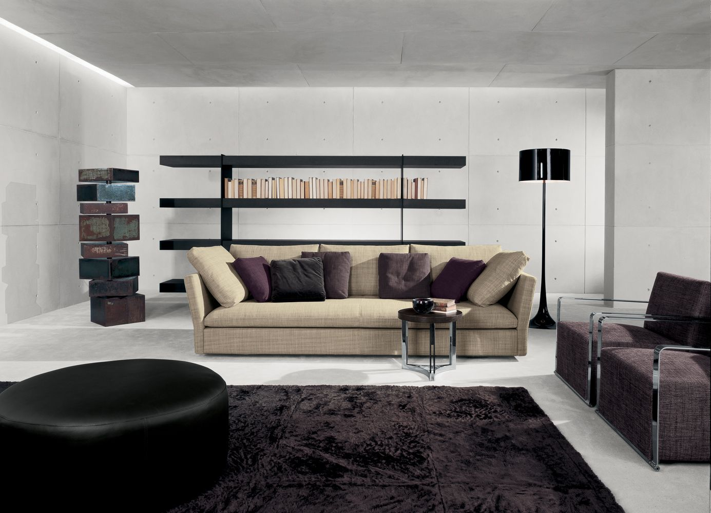 Casades s furniture design barcelona kristy collection - Sofas diseno barcelona ...