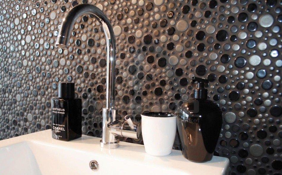 Mozaiek Steentjes Badkamer : Mozaiek steentjes badkamer eigen huis en tuin