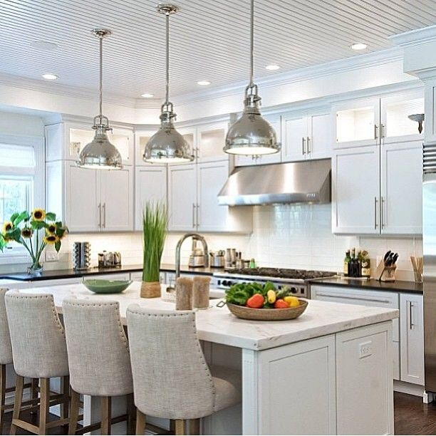 how to plan kitchen lighting pin by haya on kitchens kitchens 7318
