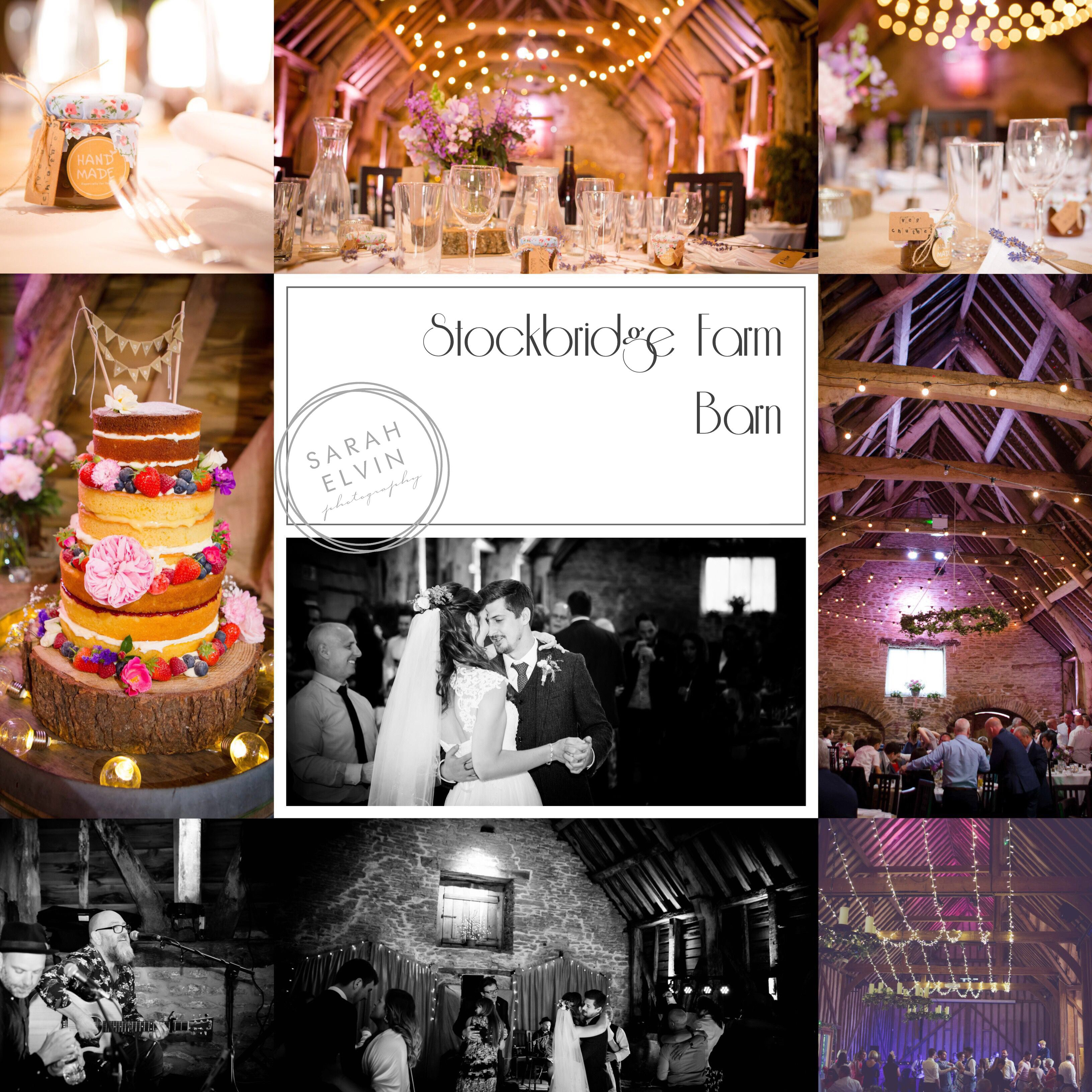 Stockbridge Farm Barn Wedding Somerset, Sarah Elvin