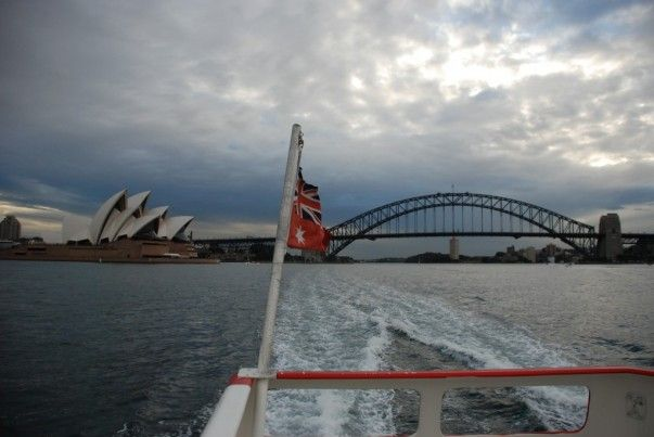 Of The Top Things To Do Get Covered In This One Shot Fun - 10 things to see and do in sydney australia