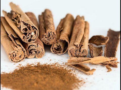Aceite de Canela; un poderoso afrodisiaco natural, enemigo del cáncer y ...