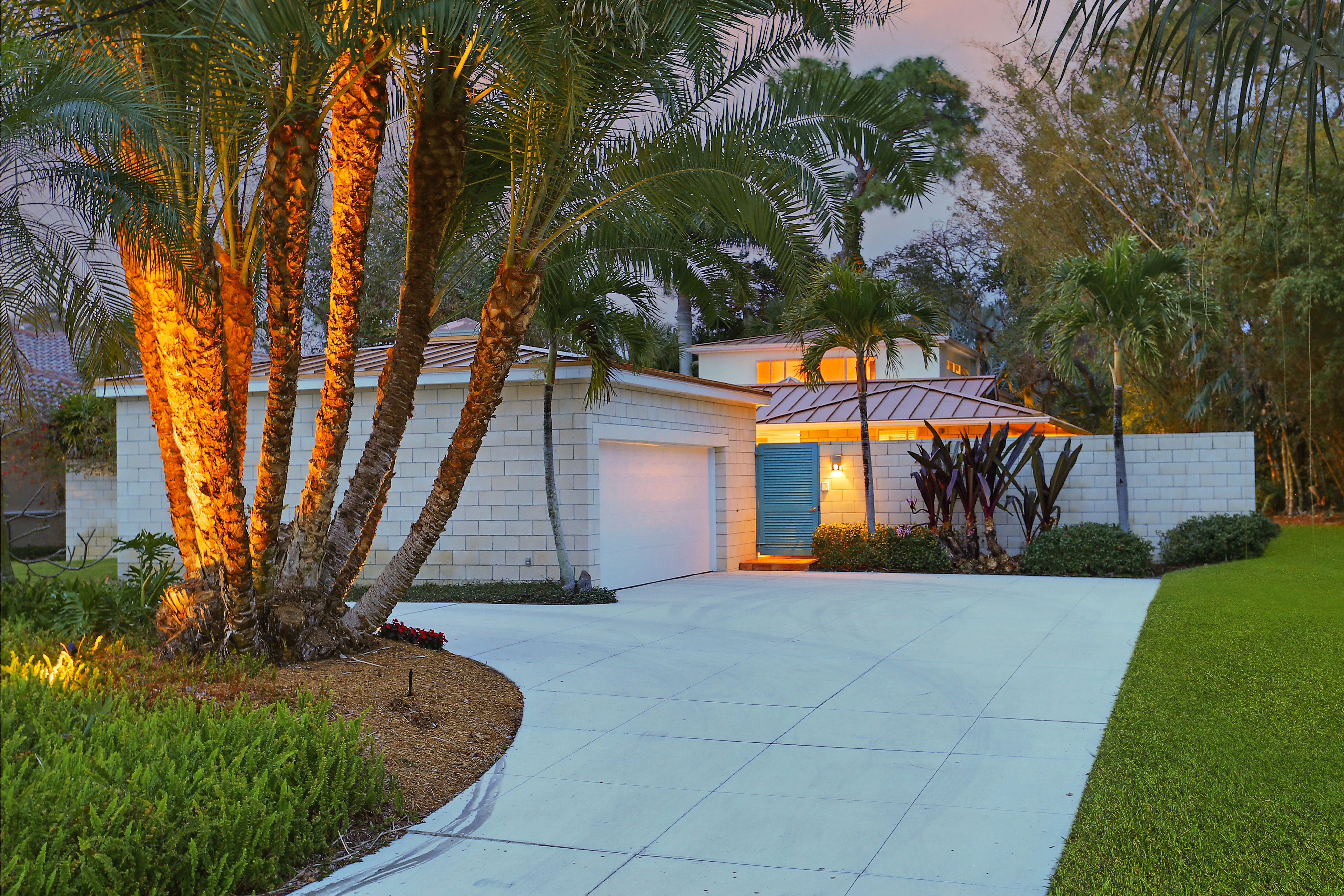 Beautifully preserved midcentury home in Florida asks $1.4M ...
